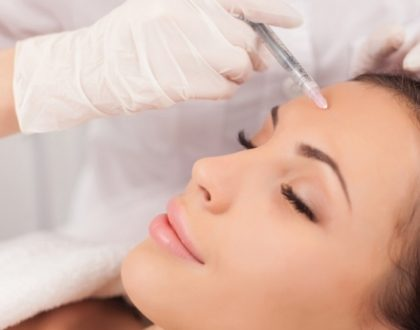 Best age for botox revealed